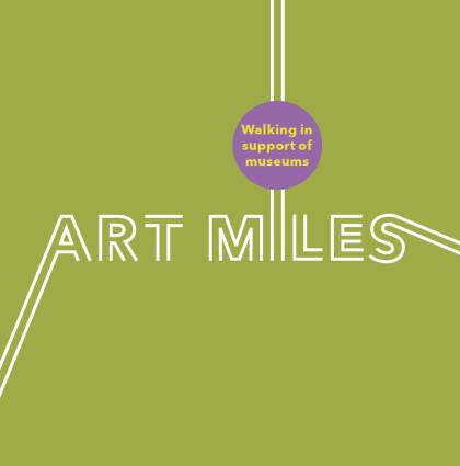 Art Miles