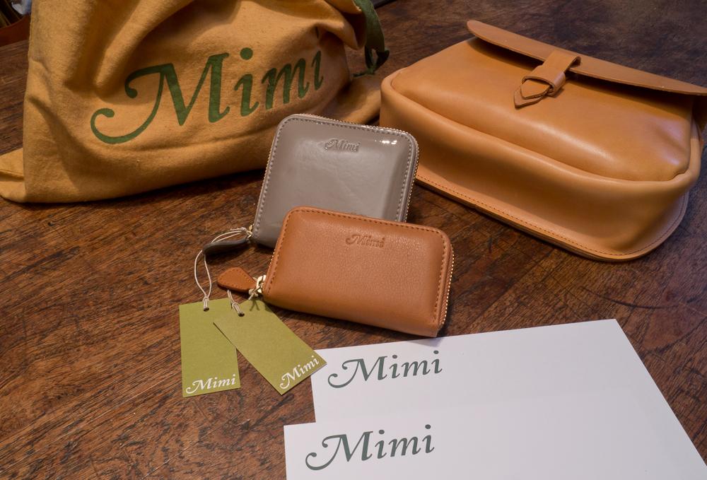 Visual identity for Mimi – Park Studio